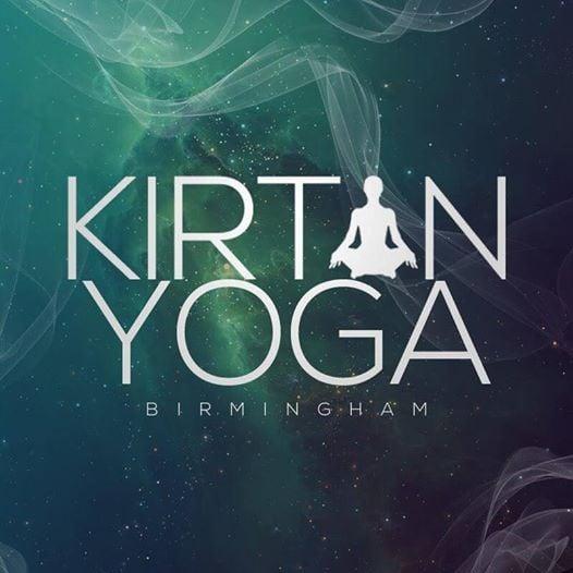 Kirtan Yoga Birmingham - March