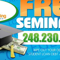 Learn How to Pay Zero for College Free Seminar