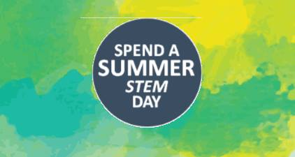 Spend a Summer Day - STEM