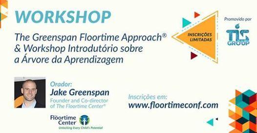 Workshop The Greenspan Floortime Approach