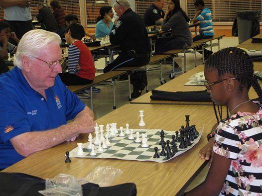 Mayors Chess Challenge