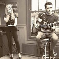Vickys Duo live guitar &amp vocals evening