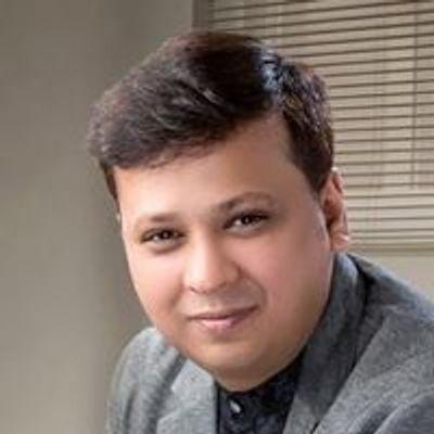 Saurav R Tiberewaal