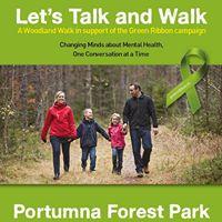 Lets Talk and Walk - Portumna