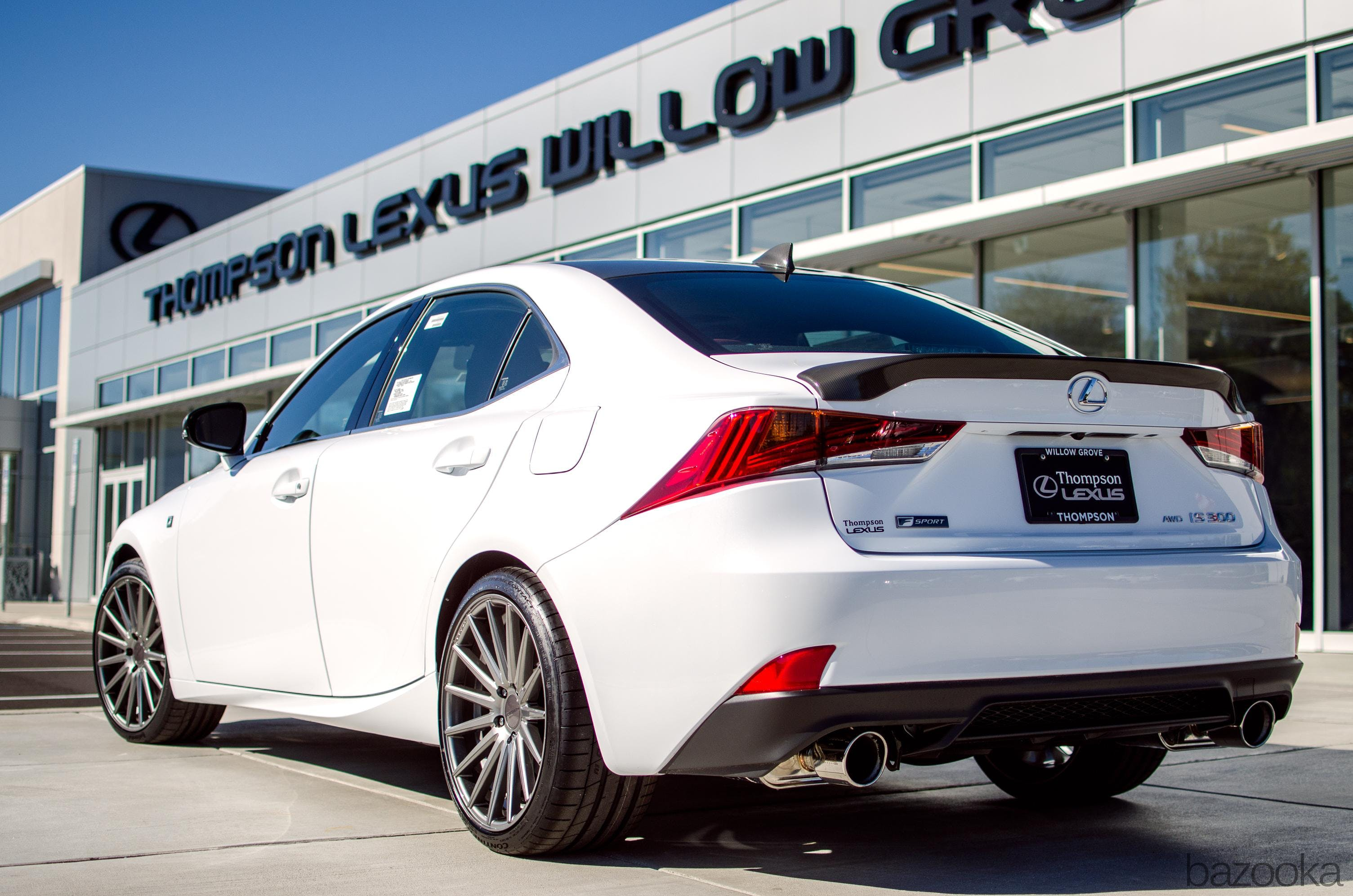 Thompson Lexus Willow Grove >> Thompson Lexus Willow Grove Cars Coffee Willow Grove