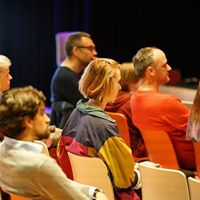 TEDxDelftSalon - Boost Your Senses