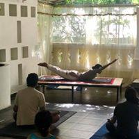 Ishavilas Yoga and Wellness Retreat Oct 17