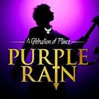 Purple Rain-A Celebration Of PrinceThe Spa TheatreScarborough