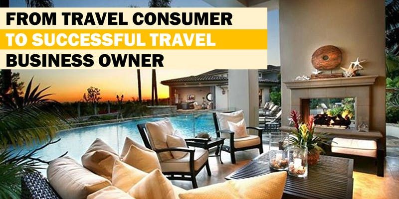 FREE Seminar How To PROFIT From Your Own Travel Business Newark Delaware