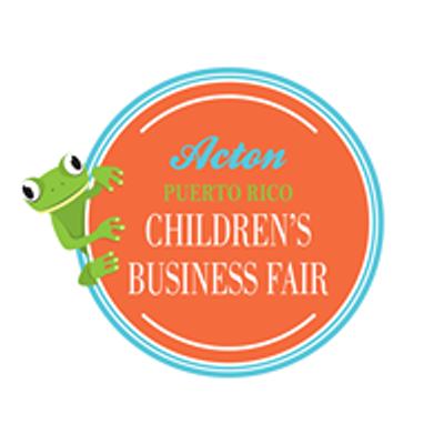 Acton Children's Business Fair of Puerto Rico