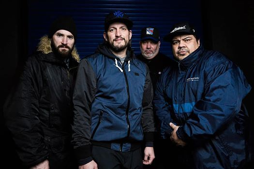 BT51 Presents MadBall w Death Before Dishonor & More