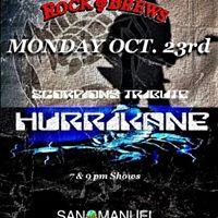 Back at Rock &amp Brews San Manuel Casino