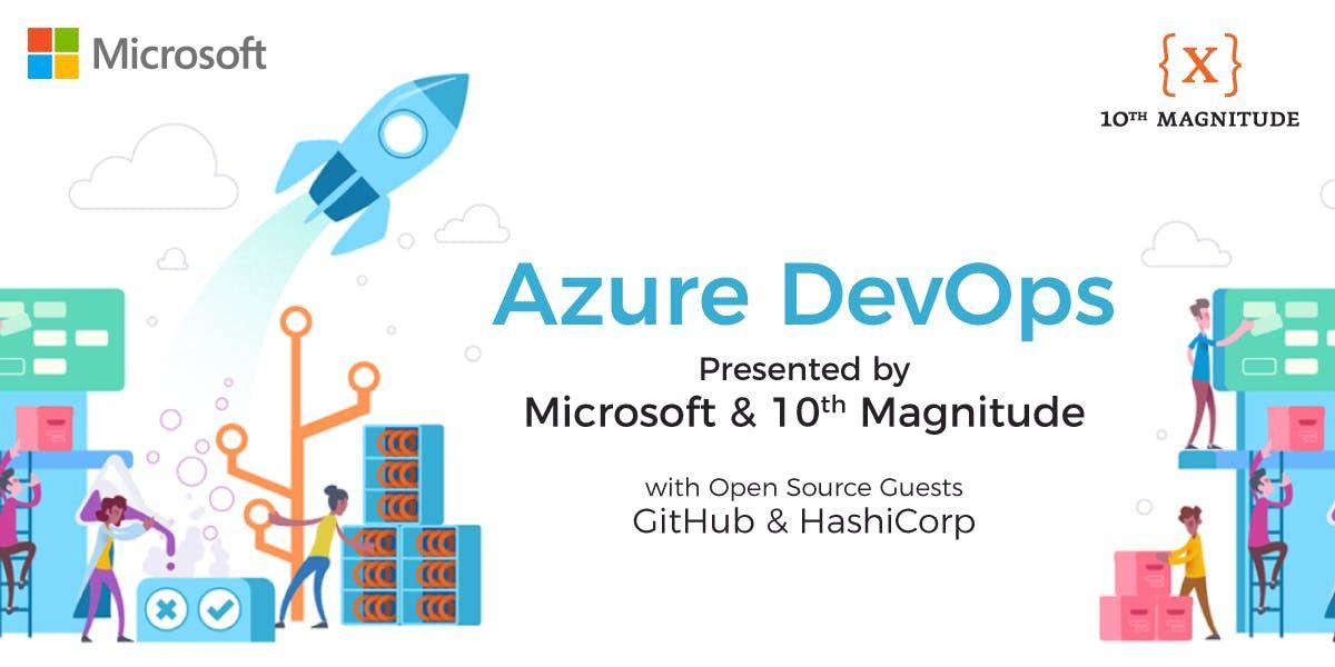 Azure DevOps Workshop