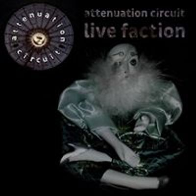 Re:flexions - attenuation circuit live faction