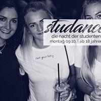 Studance - die nacht der studenten