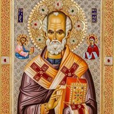Russian Orthodox parish of Svt. Nikolay, Limassol