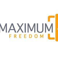 Maximum Freedom, Inc.
