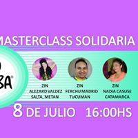 Masterclass Solidaria Catamarca