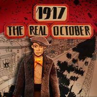 1917 The real October (2017)