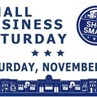 Reeses Small Business Saturday Specials