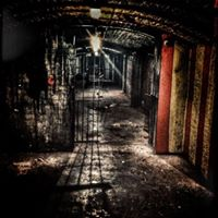 Ghosts Myths &amp Legends of The New Brighton Tunnels Tour