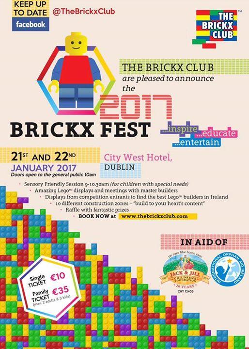 BrickxFest