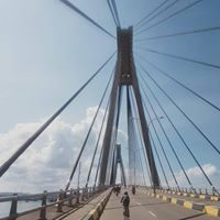 Barelang Batam 6 Bridges (Confirmed Dep)