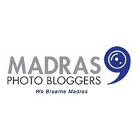 Madras photo bloggers