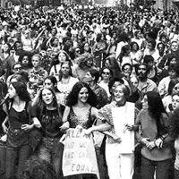 CNY Women Rising 2018 - Syracuse Womens March