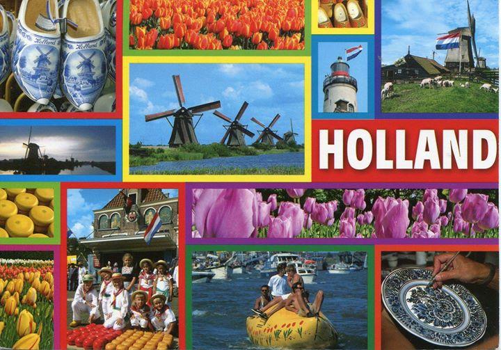 Groeten Uit Holland.Workshop Met Judith Lissenberg Groeten Uit Holland At Kwispelturig