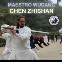 Seminario Wudang Chen Zhishan en Chile