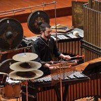Masterclass in Percussioni con Carmelo Gullotto