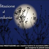 Meditazione con i mantra per la luna Piena