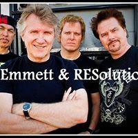 Rik Emmett &amp RESolution9