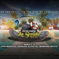La Banda Ocean Fest