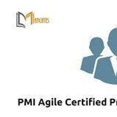 PMI Agile Certification 3 Days Training in Brampton