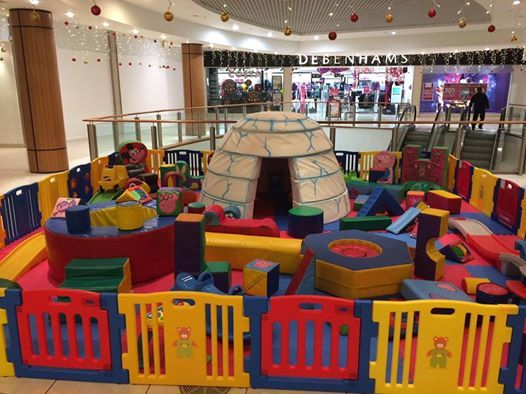 Free Pre School Soft Play