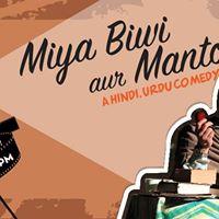 Miya Biwi &amp Manto