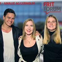 Frit Forum Odense tager til demonstration