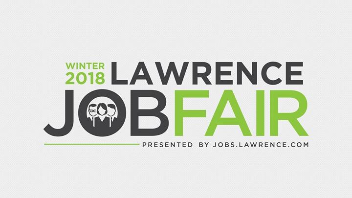 lawrence job fair winter 2018