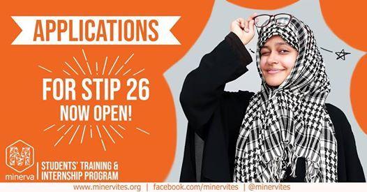 Students Training and Internship Program - Batch 26