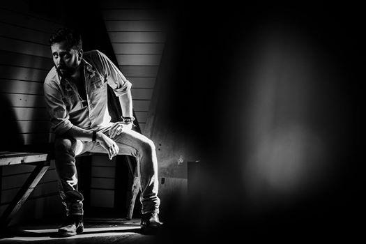 Ryan McMahon Album Release Extravaganza
