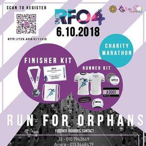 Run For Orphans 4.0 2018