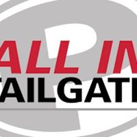 All In Tailgate Party