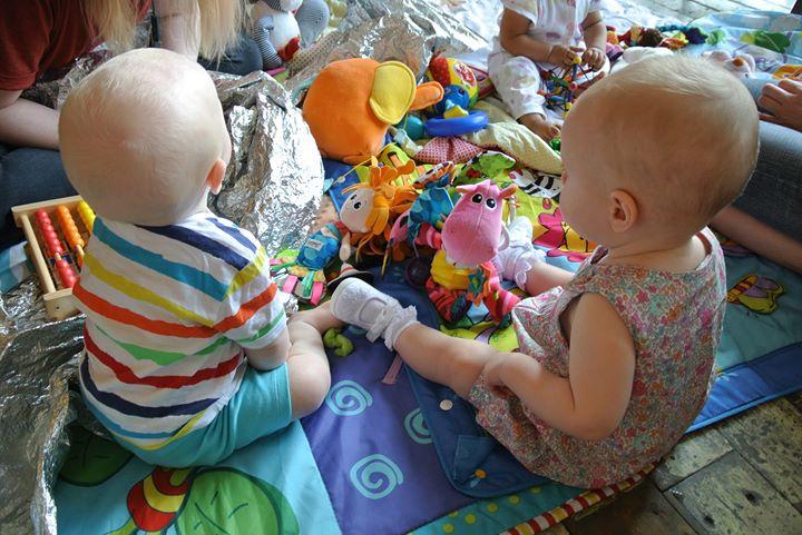 Monton Bumps & Babies
