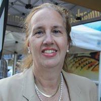 Gale A. Brewer, Manhattan Borough President