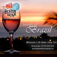 Bossa Nova - Sounds of Brazil