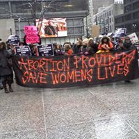 Discussion Night Abortion and Activism
