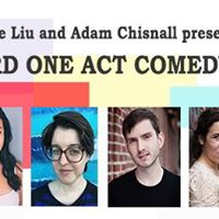 The 3rd One Act Comedy Fest