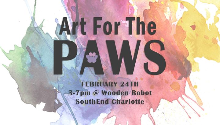 Art For The Paws